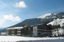 Sonnalp Hotel Kirchberg in Tirolo