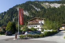 Alpin - Hotel Schrofenblick Mayrhofen