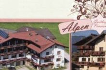 Pension Alpenstern Wildschönau - Oberau