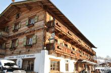 Landhotel Vordergrub Kitzbühel
