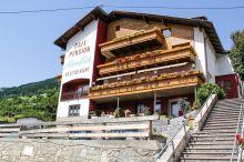 Hotel Alpenblick Fliess