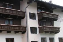 Pendl Pension Mayrhofen