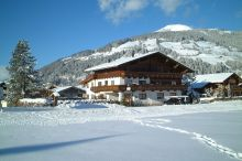 Hohe Salve Pension Westendorf