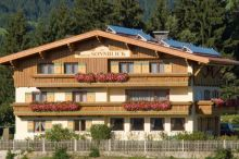 Pension Sonnblick Westendorf