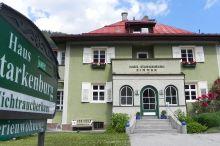 Starkenburg Pension Fulpmes im Stubaital