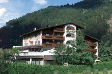 Hotel Jägerhof Zams