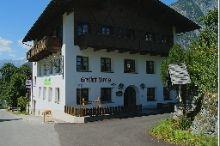 Bergpension Gasthofkreuz Zams