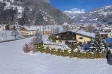 BOUTIQUE Hotel Garni Landhaus Säumler Familie Haidacher Zell am Ziller
