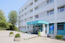 Jugendgästehaus Linz Linec