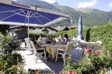 Hotel Alpenblick Längenfeld