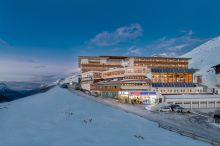 Riml Ski-Golf-Wellness & Spa Obergurgl-Hochgurgl