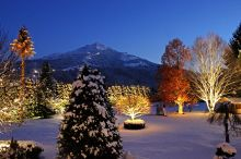 Gartenhotel Toni St. Johann in Tirol