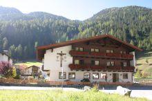 Gästehaus Schranz St. Leonhard im Pitztal