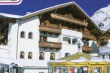 Sportiv-Hotel Mittagskogel St. Leonhard im Pitztal