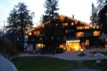 Biohotel Grafenast Schwaz
