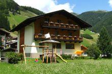 Gästeheim Großgasteiger St.Jakob im Defereggental