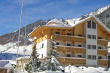 Nassereinerhof St. Anton am Arlberg