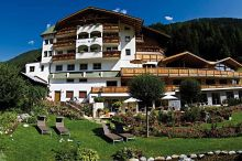 Weisses Lamm alpines balance hotel See