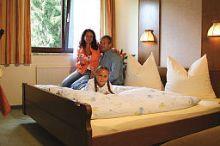 Hotel Styrolerhof Steeg im Lechtal