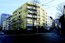 Swiss Star Apartments Zürich
