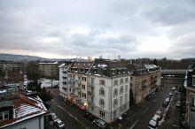 Dubsstrasse Swiss Star Apartments Zürich