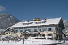 Hotel-Gasthof zum goldenen Lamm Weißenbach