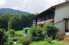 Haus Hochstein Pension Drachselried