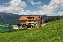 Hotel Alpen Royal Jerzens im Pitztal