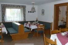 Haus Brigitte Pension Fuschl am See