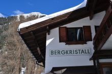 Haus Bergkristall Längenfeld