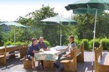 Golf- Reit- Gasthof Jäger Velden am Wörthersee