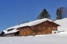 Alpengasthof Brüggele Alberschwende
