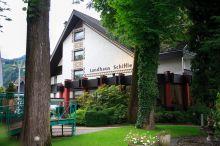Landhaus Schiffle Hohenems