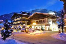 Wander- & Relaxhotel Gollinger Hof Saalbach-Hinterglemm
