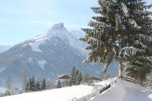 Gröbenhof Gasthof Fulpmes im Stubaital