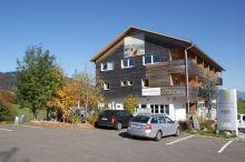 Panoramahotel Sonnhalde Schwarzenberg