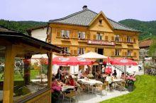 Hotel Gasthof Hirschen Bezau