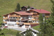 Tyrol Gasthof Warth am Arlberg