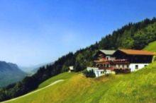 Irxner Bergbauernhof Pichl-Reiteralm