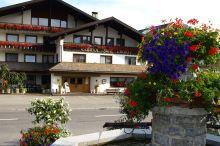 Gasthof zum Löwen Lingenau