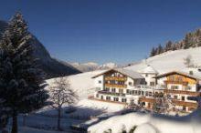 Berghotel Almrausch Berwang