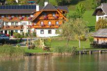Haus Binter Weissensee