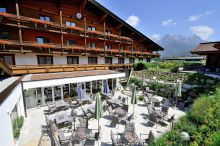 N-aturhotel Kitzspitz St. Jakob in Haus
