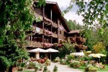 Chalet Hotel Senger Heiligenblut