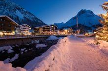 Pfefferkorn's Lech am Arlberg