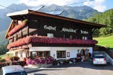 Gasthof Pension Aschlandhof Obsteig