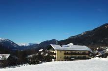 Radnighof Landgut-Hotel Nassfeld - Hermagor - Pressegger See