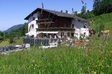 Alpenrose Gasthof Sibratsgfäll