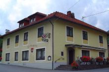 Kirchenwirt Pension Obervellach