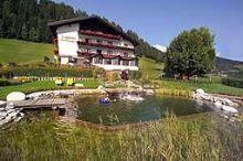 Preßlauer Nassfeld - Hermagor - Pressegger See